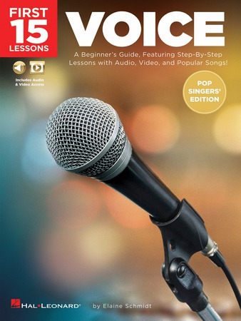 First 15 Lessons: Voice