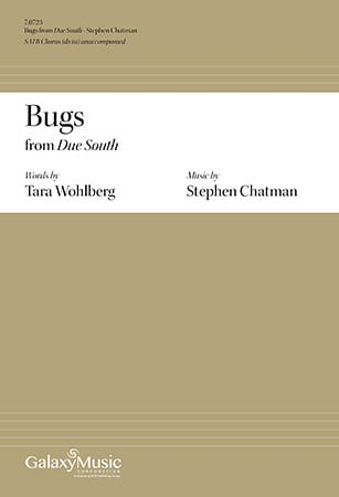 Due South: 3. Bugs