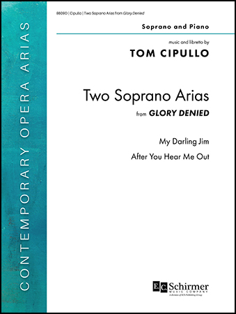 Two Soprano Arias