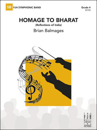 Homage to Bharat