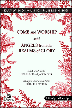 Come and Worship with Angels -with- Angels from the Realms of Glory Thumbnail