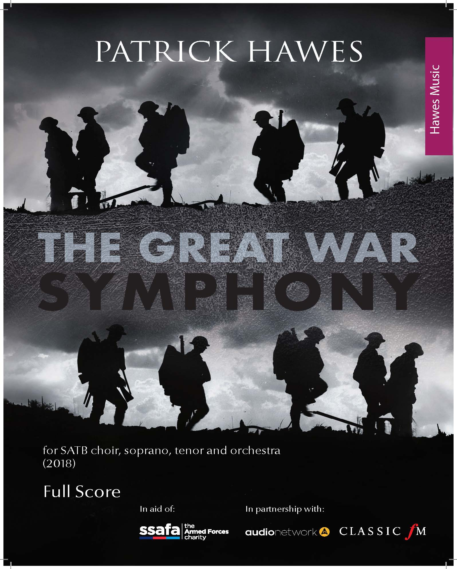 The Great War Symphony Thumbnail