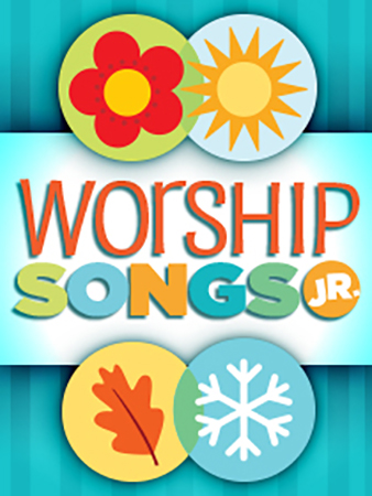 Worship Songs Jr. Preview Packet 2018-2019