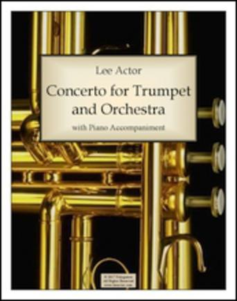 Concerto for Trumpet and Orchestra (2017)