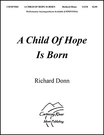 A Child Of Hope Is Born