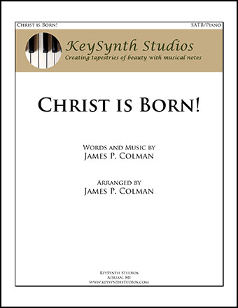 Christ Is Born!