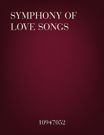 Symphony of Love Songs