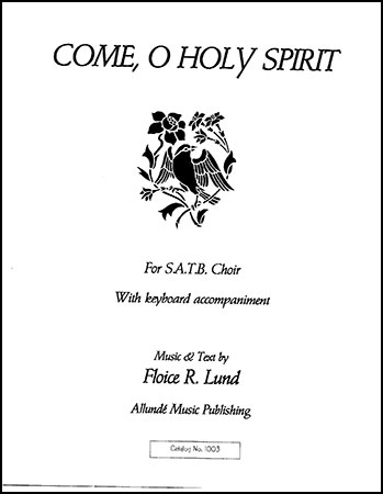 Come, O Holy Spirit
