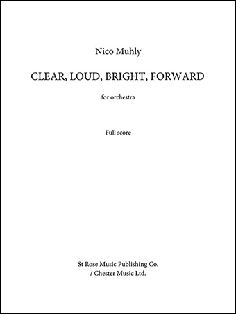 Clear, Loud, Bright, Forward