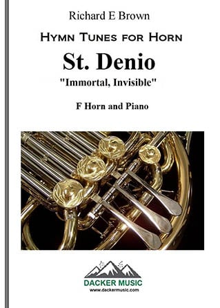 St. Denio - Immortal, Invisible