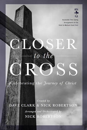 Closer to the Cross
