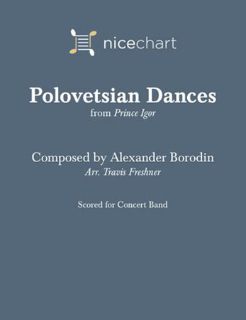 Polovetsian Dances