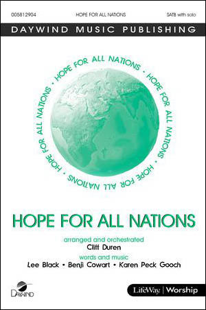 Hope for All Nations