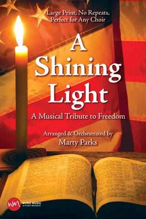 A Shining Light Cover
