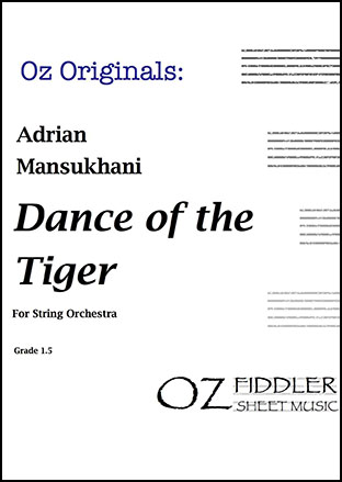 Dance of the Tiger