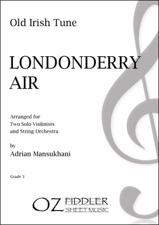 Londonderry Air (Old Irish Tune)