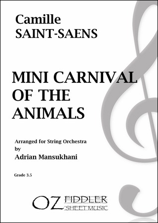 Mini Carnival of the Animals