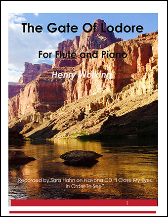 The Gate Of Lodore