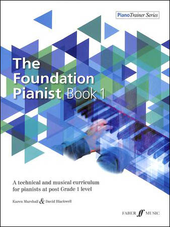 The Foundation Pianist