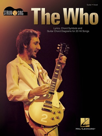 The Who Strum and Sing