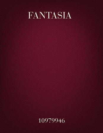 Fantasia on a Theme by Brahms