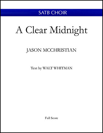 A Clear Midnight
