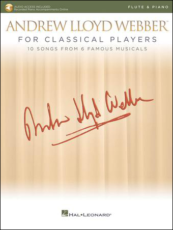 Andrew Lloyd Webber for Classical Players