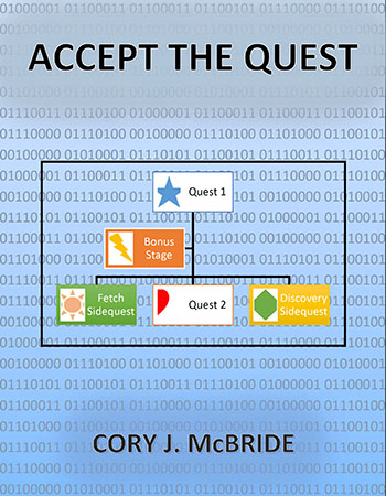 Accept the Quest