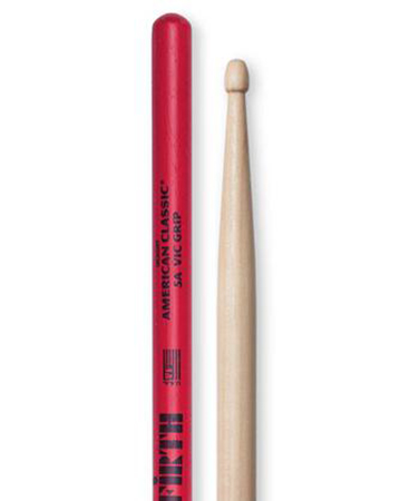 Vic Firth American Classic Vic Grip Drum Sticks