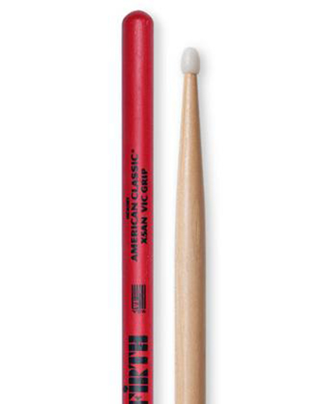 Vic Firth AC Xtreme Vic Grip Drum Sticks