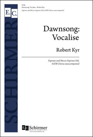 Dawnsong: Vocalise