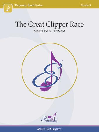 The Great Clipper Race