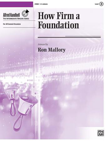 How Firm a Foundation