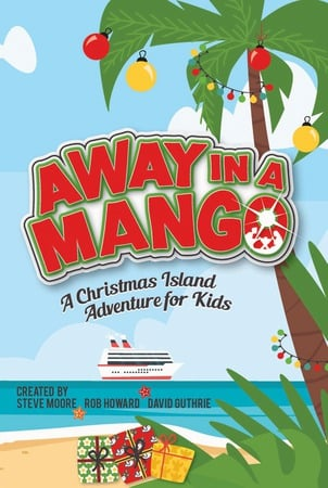 Away in a Mango