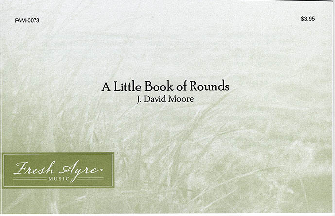 A Little Book of Rounds