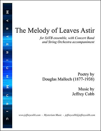 The Melody Of Leaves Astir