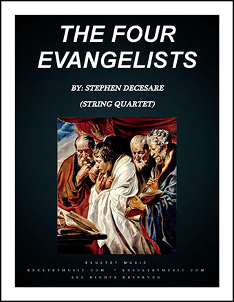 The Four Evangelists Thumbnail