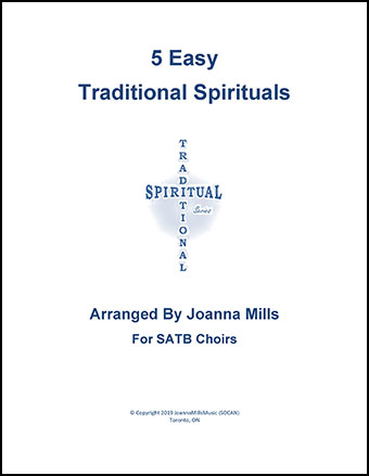 5 Easy Traditional Spirituals