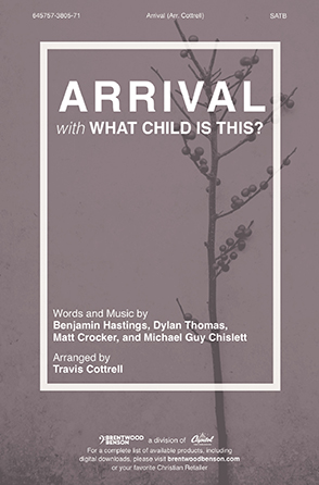 Arrival with What Child is This? Thumbnail