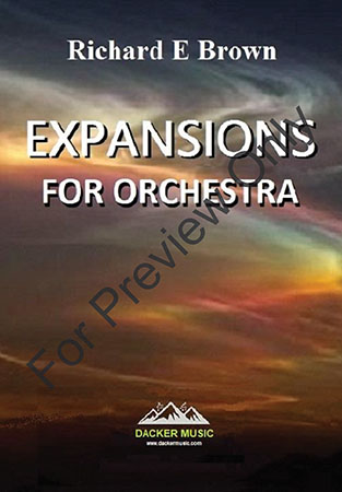Expansions for Orchestra
