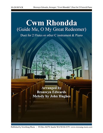 Cwm Rhondda (Guide Me, O My Great Redeemer)
