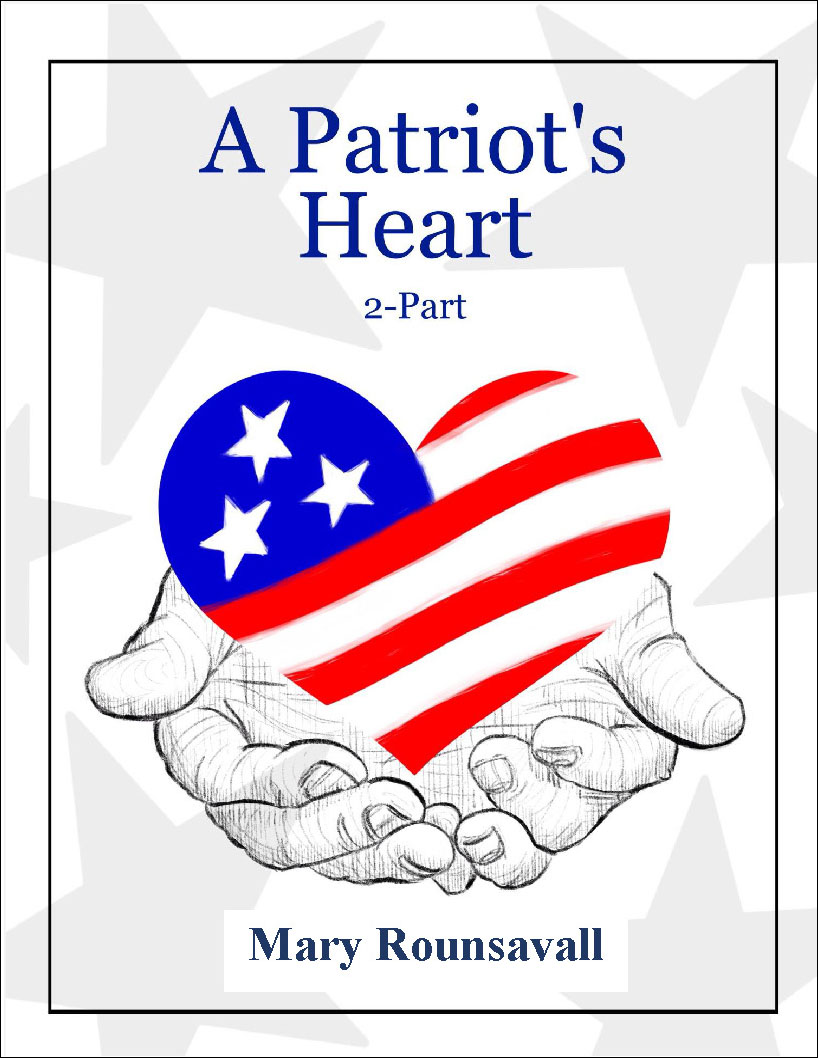 A Patriot's Heart