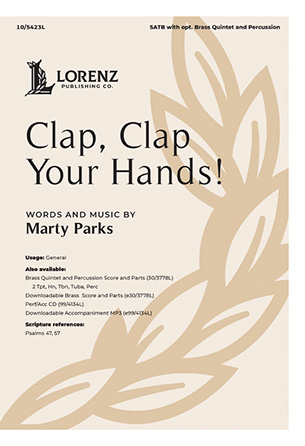 Clap, Clap Your Hands!