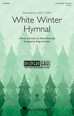 White Winter Hymnal