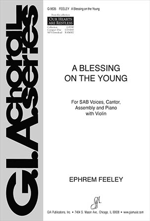 A Blessing on the Young