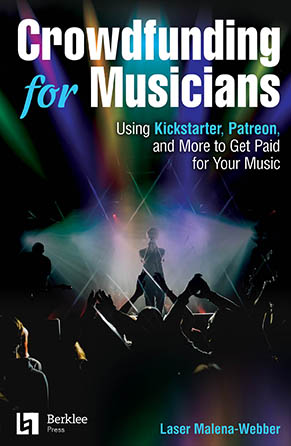 Crowdfunding for Musicians