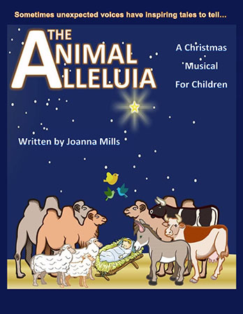 The Animal Alleluia