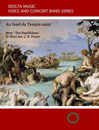 Au fond du temple saint (Duet From 'The Pearlfishers')