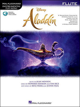 Aladdin Play-Along
