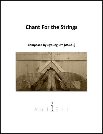 Chant for the Strings